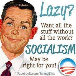 socialism for you