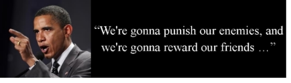Image result for were gonna punish our enemies
