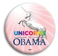 unicorns-for-obama