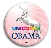 unicorns-for-obama